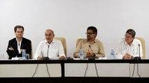 El Gobierno de Colombia y las FARC reiteran su compromiso con la paz