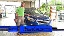 2017 Ford Escape Cicero, NY | Ford Escape Dealer Cicero, NY