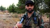فصائل سورية مقاتلة تبدأ هجوما واسعا لفك الحصار عن شرق حلب
