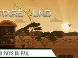 Rediff Live : Starbound ( part 7 )