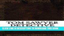 [PDF] Tom Sawyer Detective Full Collection