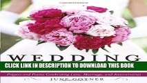 [PDF] Wedding Blessings: Prayers and Poems Celebrating Love, Marriage and Anniversaries [Online
