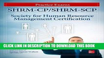 [READ] EBOOK SHRM-CP/SHRM-SCP Certification Practice Exams (All in One) BEST COLLECTION