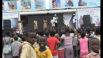 Santé/Tiébissou: Début de campagne contre le paludisme