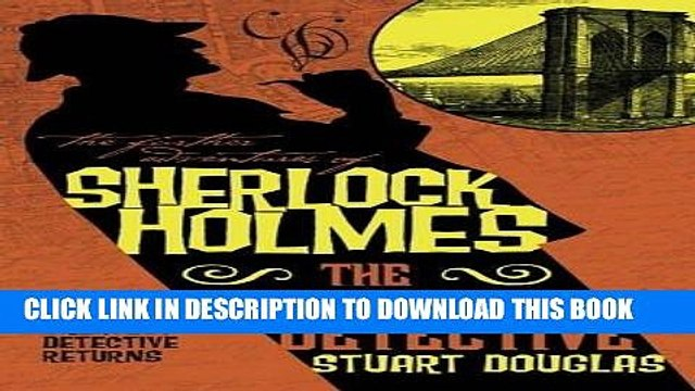 [PDF] The Further Adventures of Sherlock Holmes - The Counterfeit Detective (Further Adventures of