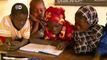 Mohammed Mogaze's fight to end child slavery | Africa on the Move