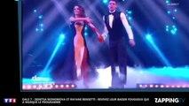 DALS 7- Denitsa Ikonomova et Rayane Bensetti: Leur baiser fougueux qui a marqué le programme (vidéo)