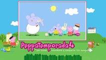 PEPPA PIG ESPAñOL TEMPORADA 4X25 SOMBRAS