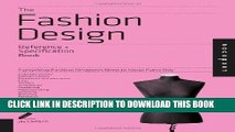 Ebook The Fashion Design Reference   Specification Book: Everything Fashion Designers Need to Know
