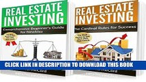[FREE] EBOOK Real Estate Investing: 2 Books in 1: Comprehensive Beginners Guide for Newbies and