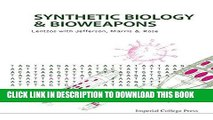 [PDF] Synthetic Biology And Bioweapons Popular Online