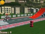 DIRT BIKE MOTOCROSS STUNTS -FREE DIRT BIKE 3D GAME