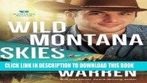 [PDF] Wild Montana Skies (Montana Rescue) Full Collection