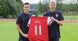 Arsene Wenger, Mesut Özil'in 30 Kişilik Ballon d'Or Listesinde Olduğunu Sanıyor