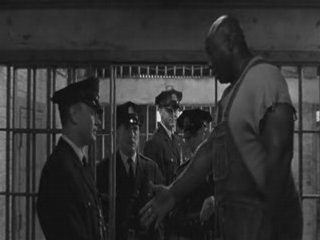 PRISON-THE GREEN MILE-LA LIGNE VERTE