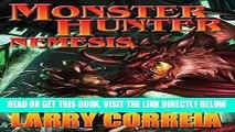 [PDF] Monster Hunter Nemesis (Monster Hunters International Book 5) Full Collection
