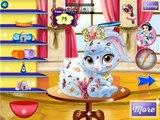 Disney Princess Games - Snow White Palace Pets – Best Disney Games For Kids Snow White