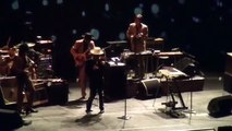 Bob Dylan  Nettie Moore in Berlin, Germany October 29 2011