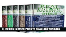 [READ] EBOOK Real Estate Investing Bible: 5 Manuscripts- Beginner s Guide to Real Estate