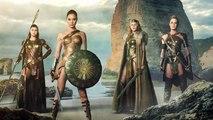 Wonder Woman (2017) - Trailer comic-CON sub Español
