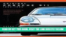 [READ] EBOOK Original Porsche 911 1964-1998: The Definitive Guide to Mechanical Systems,