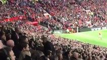 Jose Mourinho Gets Sent To The Stands vs Burnley!