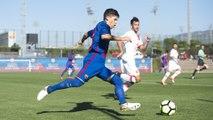 [HIGHLIGHTS] FUTBOL (Juvenil ): FC Barcelona – RCD Mallorca (2-2)
