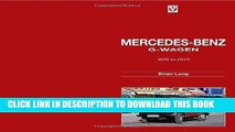 Ebook Mercedes-Benz G-Wagen: 1979 to 2015 Free Read