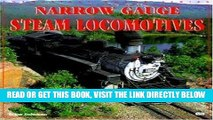 Ebook Narrow Gauge Steam Locomotives (Enthusiast Color) Free Read