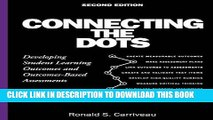 [FREE] EBOOK Connecting the Dots: Developing Student Learning Outcomes and Outcomes-Based
