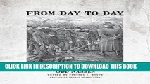 Ebook From Day to Day: One Man s Diary of Survival in Nazi Concentration Camps Free Download