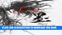Ebook Sumi (Vagabond Illustration Collection) Free Download