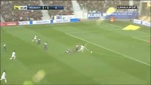Alexandre Lacazette 2nd Goal HD - Toulouse 1-2 Lyon - 29.10.2016