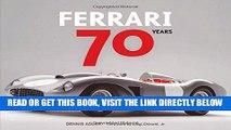 [READ] EBOOK Ferrari 70 Years BEST COLLECTION