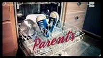 Cours de fracais via Skype : Parents mode d'emploi machine a laver