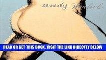 [FREE] EBOOK Andy Warhol Men Address Book (Andy Warhol) ONLINE COLLECTION