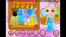 Baby Barbie Princess Costumes - Barbie Princess Elsa Anna Rapunzel and Other Princess Dres
