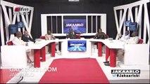 Vidéo: Le professeur songué compare Bouba Ndour et les autres à des élèves de classe turbulent durant l'émission