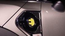 The new MINI Cooper S E Countryman - Charging