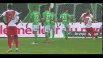 All Goals HD - St Etienne 1-1 Monaco - 29-10-2016