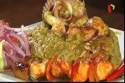 """""""La Tribuna de Alfredo"""": variedad de platos en provocadora ruta gastronómica"""