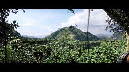 Présentation de l'équipe Ghost de Ghost Recon: Wildlands de Tom Clancy's Ghost Recon : Wildlands