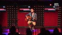 Oldelaf - Adieu Bubulle Adieu Minouche dans le Grand Studio RTL Humour