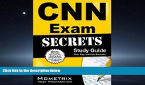 For you CNN Exam Secrets Study Guide: CNN Test Review for the Certified Nephrology Nurse Exam