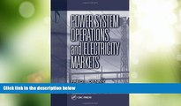 Free [PDF] Downlaod Power System Operations and Electricity