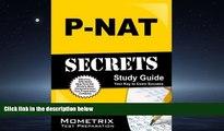 Popular Book P-NAT Secrets Study Guide: P-NAT Test Review for the Pre-Nursing Assessment Test