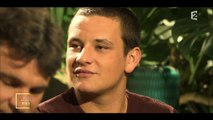 1001 vies : Frederic Lopez a un fils de 20 ans