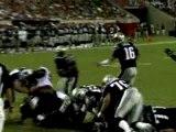 Patriots VS Tampa Bay présaison (petite défaite)