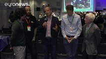 Quatre témoins de la mission Rosetta s'expriment