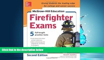 Choose Book McGraw-Hill Education Firefighter Exam, 2nd Edition